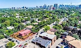 1647 Bathurst Street, Toronto, ON, M5P 3J6
