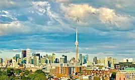925-20 Minowan Miikan Lane, Toronto, ON, M6J 0E5