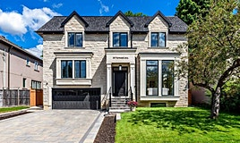 36 Verwood Avenue, Toronto, ON, M3H 2K5