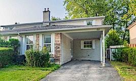 50 Painswick Crescent, Toronto, ON, M2J 3M6