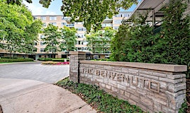 323-1 Benvenuto Place, Toronto, ON, M4V 2L1
