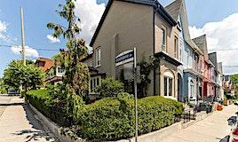 38 Collahie Street, Toronto, ON, M6J 1T7