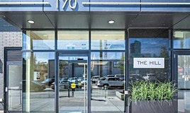 706-170 Chiltern Hill Road, Toronto, ON, M6C 0A9