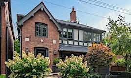 137 Alcorn Avenue, Toronto, ON, M4V 1E5