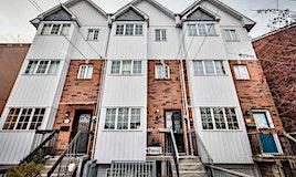 58B Poulett Street, Toronto, ON, M5A 1Z5