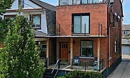 206 Lauder Avenue, Toronto, ON, M6E 3H4