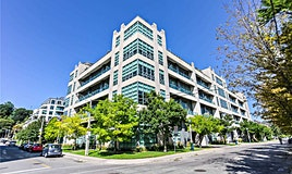 514-380 Macpherson Avenue, Toronto, ON, M4V 3E3