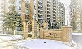 510-39 Pemberton Avenue, Toronto, ON, M2M 4L6