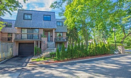 1 Wooded Carse Way, Toronto, ON, M2R 3H6