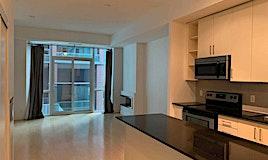 S306-112 George Street, Toronto, ON, M5A 2M5