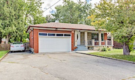15 Hilda Avenue, Toronto, ON, M2M 1V3