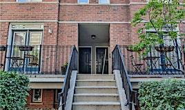 314-415 Jarvis Street, Toronto, ON, M4Y 3C1
