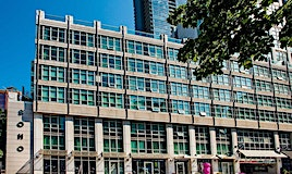 M09-350 Wellington Street W, Toronto, ON, M5V 3W9