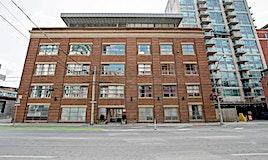 209-383 Adelaide Street E, Toronto, ON, M5A 1N3