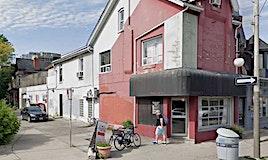 112 Harbord Street, Toronto, ON, M5S 1G6