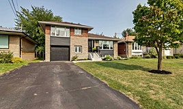 12 Pannahill Road, Toronto, ON, M3H 4N3