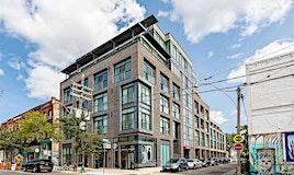 305-41 Ossington Avenue, Toronto, ON, M6J 2Y9