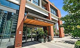 2908-55 Regent Park Boulevard, Toronto, ON, M5A 3H6