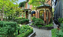 53 Hazelton Avenue, Toronto, ON, M5R 2E3