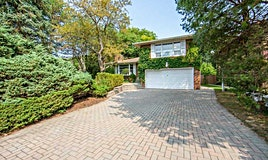 2 Overbank Crescent, Toronto, ON, M3A 1W2