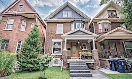 571 Dovercourt Road, Toronto, ON, M6H 2W5