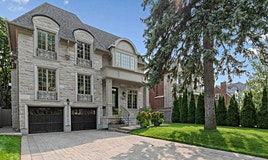 411 Glengarry Avenue, Toronto, ON, M5M 1E7