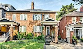 332 St Germain Avenue, Toronto, ON, M5M 1W3