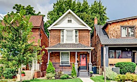 10 Conway Avenue, Toronto, ON, M6E 1H2