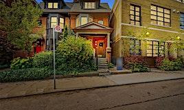 154 Bedford Road, Toronto, ON, M5R 2K8