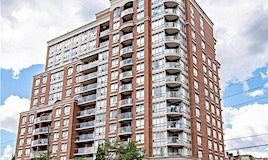 Uph 3-2 Clairtrell Road, Toronto, ON, M2N 7H5