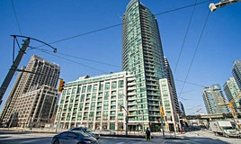 1804-600 Fleet Street, Toronto, ON, M5V 1B7