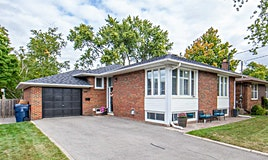 129 Wigmore Drive, Toronto, ON, M4A 2G1