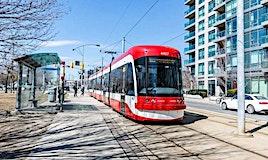724-231 Fort York Boulevard, Toronto, ON, M5V 1B2