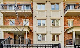 104-17 Coneflower Crescent, Toronto, ON, M2R 0A5