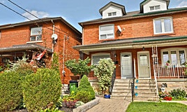 527 Glenholme Avenue, Toronto, ON, M6E 3G3