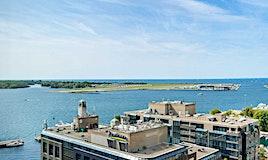 1603-250 Queens Quay W, Toronto, ON, M5J 2N2