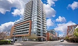 1708-25 Cole Street, Toronto, ON, M5A 4M3