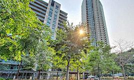 2110-215 Fort York Boulevard, Toronto, ON, M5V 4A2