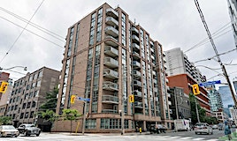 304-311 Richmond Street E, Toronto, ON, M5A 4S8
