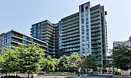 276-209 Fort York Boulevard, Toronto, ON, M5V 4A1