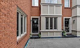 1-1356 Bathurst Street, Toronto, ON, M5R 3H7