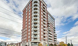 802-1 Clairtrell Road, Toronto, ON, M2N 7H6
