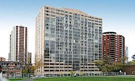 2112-15 Maitland Place, Toronto, ON, M4Y 2X3
