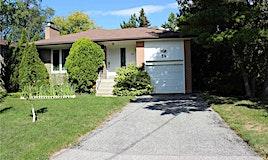 24 Bathford Crescent, Toronto, ON, M2J 2S4