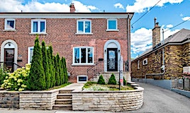 455 Oakwood Avenue, Toronto, ON, M6E 2W4