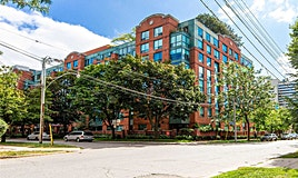 215-95 Prince Arthur Avenue, Toronto, ON, M5R 3P6