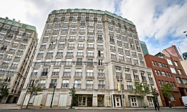 409-115 Richmond Street E, Toronto, ON, M5C 3H6