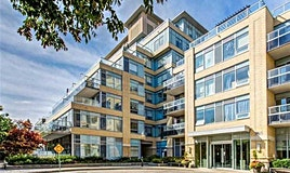 105-701 Sheppard Avenue, Toronto, ON, M3H 2S7