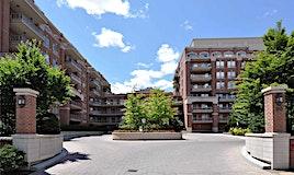 328-20 Burkebrook Place, Toronto, ON, M4G 0A1