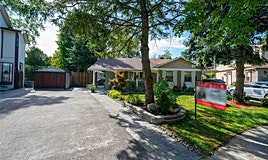 275 Hollyberry Tr, Toronto, ON, M2H 2P3